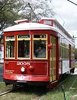 Canal St. streetcar